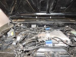 Toyota Land Cruiser Prado 3.5